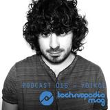 Technopedia Podcast 016 - Yoikol