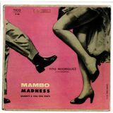 PODCAST Temática - Mambo Latín Jazz