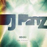 DJ PANZ - OO:OO (The mixtape | 2010)