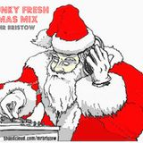 Funky Fresh Christmas Mix 2014