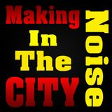 MrKauffmann making noise in the city #1
