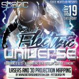 Electric Universe Part 2 - DJs Mike Ley & Tenova