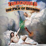 Tenacious D - 08/03/14
