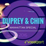 Duprey & Chin- Manhattan Special