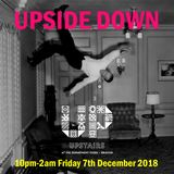 Upside Down - Live at The Department Store December 2018