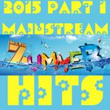 "MAIN STREAM SUMMER HITS 2015 MIXED LIVE @ ""JOYS LIVE"" PUERTO BANUS, SPAIN"