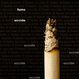 the suicide of smoking!!!