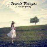 Sounds Vintage v4 - A Summer Feeling