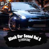BLACK CAR SOUND VOL.02