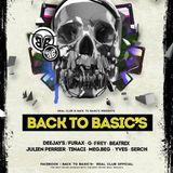 dj Serch @ Real Club - Back To Basics 16-04-2016