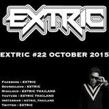 EXTRIC #22 OCTOBER 2015
