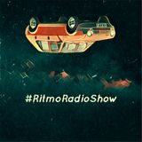 Ritmo Radio Show - 04-03-2017 - episode 19  - Pzzo in the mix
