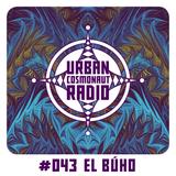 UCR #043 by El Búho