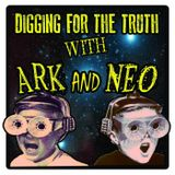 Greater Ancestors with guest Chris Lesley 2/2/15 Digging for the Truth with Ark and Neo #20