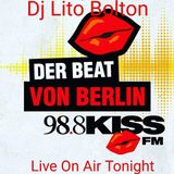 PART ONE  OF MY 2 HOURS RADIO MIXSHOW  ON 98.8 KISS FM BERLIN,AIRED ON APRIL 13TH 2019