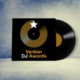 Verbier DJ Awards Podcast Nomination 2019 - Caesar Cooper