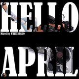 Whitenegro - Hello April