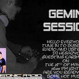 Gemini Session (Guesting Karim Mika)