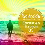 Solénoïde - Escale en Extasie 03 > Jeffrey Koepper, The Myrrors, Visible Cloaks, Blackhoods,...