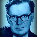 Greek Poets.03 - Nikos Engonopoulos/Νίκος Εγγονόπουλος (1907-1985)