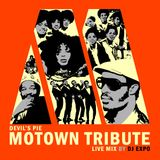 Devil's Pie Motown Tribute Mix