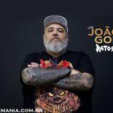 Rock Mania #394 - com João Gordo, do Ratos de Porão - 10/11/19