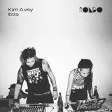 Kim Avey - Ibiza Future Bass