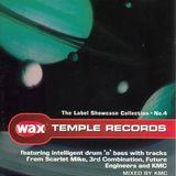 KMC - Temple Records Showcase