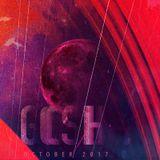 Dj Gosh - october's full moon mixtape