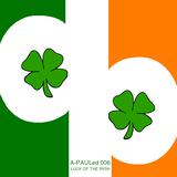 A-PAULed 006: Luck of the Irish