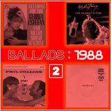 BALLADS : 1988 Vol. 2