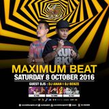 MAXIMUM BEAT AT NARZ 2016