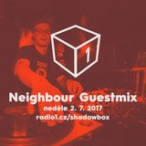 Shadowbox @ Radio 1 02/07/2017: Neighbour Guestmix