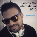 Mix Lentos International 2015