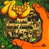 Nuggets - The LPs - Vol. 1, 2 & 3 (Mix)