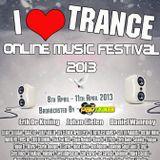 I Love Trance Festival - Fabian EF Guestmix