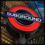 Bandog- Subground Session