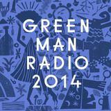 Woman's Hour on Green Man Radio