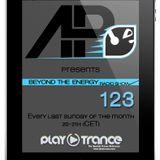 ALEZ Piranessi - Beyond the energy 123