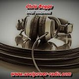 Chris Beggs Soul Intuition Show -  Soulpower Radio 3rd March 18