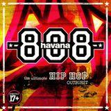 The Havana 808 club mix *volume 1*