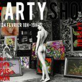 #3 ArtyShow - Radio campus Avignon - 24/02/2014