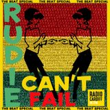 Rudie Can't Fail Beat Special - Radio Cardiff Show #23