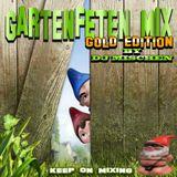 DJ Mischen Gartenfeten Mix Gold Edition