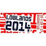 Antal & Hunee b2b dj set @ Lowlands 2014, X-Ray....