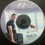 Dj Aviram Moreno & saga feshion - set vol 6 להזמנת אירועים חייגו 052-4467114. 054-6626222