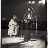 Bob Marley & The Wailers - Live at Massey Hall, Toronto, Ontario, Canada (8 June 1975)