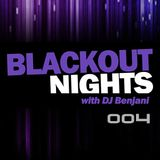 Benjani - Blackout Nights (004)