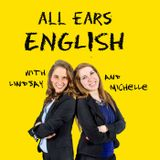AEE 293: How to Learn English the Way a Child Learns to Walk