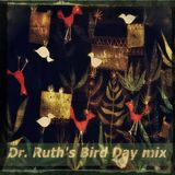 dj pi-rated  Dr. Ruth's happy bird day adventure